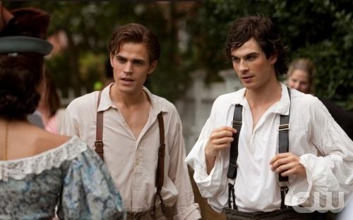 Diaries For Girls. The Vampire Diaries, UK